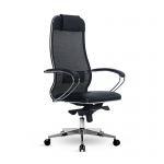 Компьютерное кресло Метта Samurai Comfort-1.01 черный
