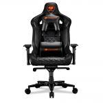 Кресло компьютерное игровое Cougar ARMOR TITAN (BLACK STAR) [3MATBNXB.0001]