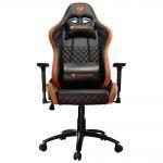 Кресло компьютерное игровое Cougar RAMPART Orange [3MARMPRO.BF01]