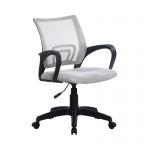 Компьютерное кресло Метта CS-9 PPL № 24 светло-серый