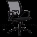 Компьютерное кресло Метта CS-9 TPL № 20 черный