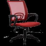 Компьютерное кресло Метта CS-9 TPL № 22 красный