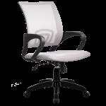 Компьютерное кресло Метта CS-9 TPL № 24 светло-серый