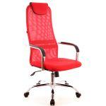 Компьютерное кресло Everprof EP 708 TM красный