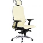 Кресло Метта Samurai K-3.04 бежевый