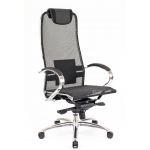 Компьютерное кресло Everprof Deco сетка черный