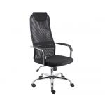Компьютерное кресло Everprof EP 708 TM черный