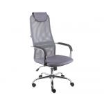 Компьютерное кресло Everprof EP 708 TM серый