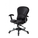 Компьютерное кресло Hara Chair Miracle нерегулируемые подлокотники