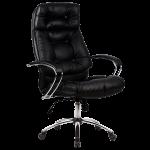 Кресло Метта LK-14 CH № 721 черный