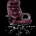 Кресло Метта LK-14 PL № 722 бордовый