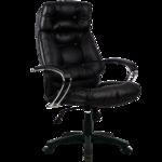 Кресло Метта LK-14 PL № 721 черный