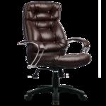 Кресло Метта LK-14 PL № 723 коричневый