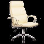 Кресло Метта LK-15 CH № 720 бежевый