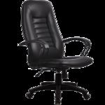 Кресло Метта LP-2 PL № 821 черный