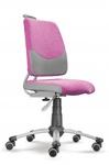Детское кресло Mayer ACTIKID A3, розовый
