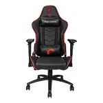 Кресло компьютерное игровое MSI MAG CH120X (Black)