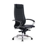 Компьютерное кресло Метта Samurai Lux 2 черный