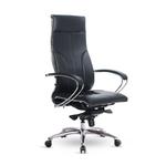 Компьютерное кресло Метта Samurai Lux черный