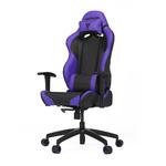 Кресло компьютерное игровое Vertagear S-Line SL2000 Black/Purple