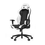 Кресло компьютерное игровое Vertagear S-Line SL2000 Black/White