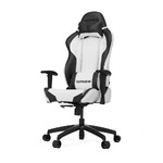 Кресло компьютерное игровое Vertagear S-Line SL2000 White/Black