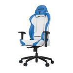 Кресло компьютерное игровое Vertagear S-Line SL2000 White/Blue