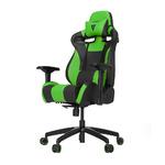 Кресло компьютерное игровое Vertagear S-Line SL4000 Black/Green