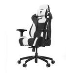 Кресло компьютерное игровое Vertagear S-Line SL4000 Black/White